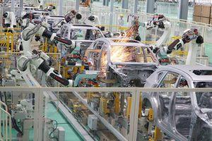 Sự vươn tầm của ô tô sản xuất trong nước