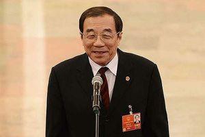 Trung Quốc 'tăng tốc' chống tham nhũng