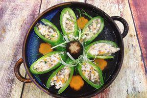 Món ăn ngon mỗi ngày: Công thức nấu món canh mướp Nhật nhồi thịt