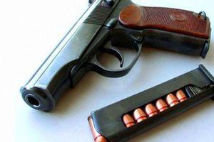 Điều tra vụ nguyên Hạt phó kiểm lâm về cơ quan cũ trộm súng K59