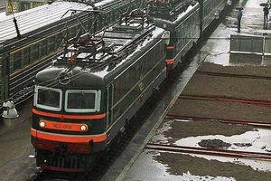 Giải mã đoàn tàu bí ẩn nghi chở lãnh đạo Kim Jong-un đến Bắc Kinh