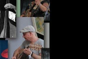 Nghệ sĩ tài năng nhiều quốc gia hội ngộ trong đêm nhạc 'Di thực'