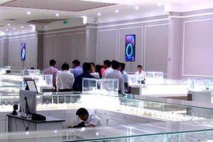 Đình chỉ đón khách tại Trung tâm đá quý Ngọc Hoàng Gia ở Ninh Thuận