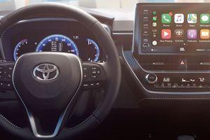 Corolla 2019 có giúp Toyota thoát khỏi tiếng xe 'nghèo' trang bị?