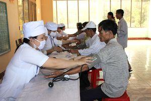 Tây Ninh có 80 xã đạt tiêu chí quốc gia về y tế