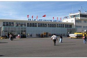Bộ GTVT đề nghị nối lại đường bay Bangkok – Đà Lạt cho Thai Vietjet