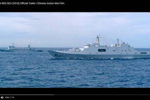 Lãnh hải Trung Quốc trong khu vực Biển Đông !?