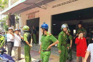 Vụ nổ súng tại Kon Tum: Công an trích xuất camera quan sát