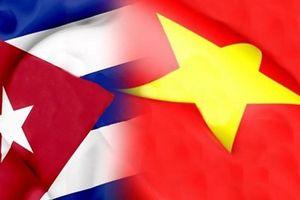 Việt Nam - Cuba: Thúc đẩy hợp tác thương mại, đầu tư