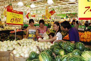 Thị trường bán lẻ Việt Nam: Cuộc đua ngày càng khốc liệt
