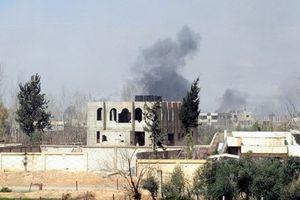 Mỹ đỗ lỗi Nga khiến nghị quyết về lệnh ngừng bắn cho Syria thất bại