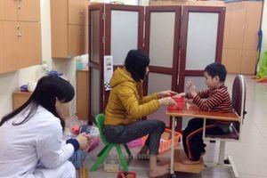 Gần 1.000 người sẽ tham gia Ngày Việt Nam nhận thức về tự kỷ