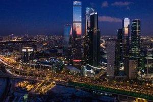 Đầu tư Anh-Mỹ bất ngờ mua nhiều trái phiếu chính phủ Nga