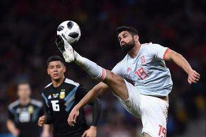Vùi dập Argentina, Tây Ban Nha có thực sự là ứng viên World Cup