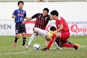 Mito Hollyhock 0-3 FC Seoul: Người Nhật trẻ non nớt