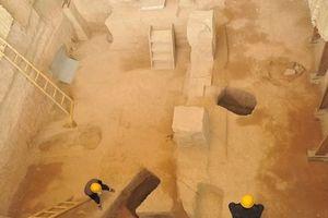 Tìm thấy hài cốt trong mộ cổ nghi của Tào Tháo