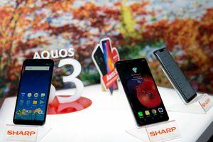 Smartphone 'tai thỏ' Sharp Aquos S3 chính thức ra mắt, giá 8,99 triệu đồng