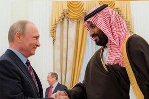 Nga, OPEC tính ký thỏa thuận liên minh kéo dài 10-20 năm