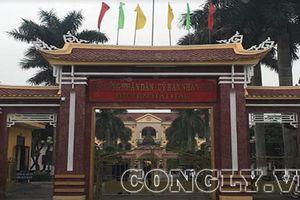 Vụ tố ăn chặn tiền chế độ tại Hải Hậu (Nam Định): 'Mạo' giấy ủy quyền vì 'giải pháp'?