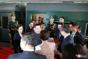 Tin thế giới 28/3: Thế giới bất ngờ vì chuyến đi Trung Quốc của ông Kim Jong-un