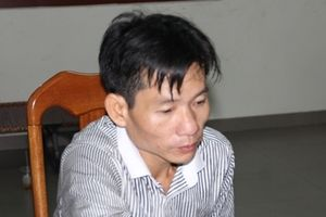 Vận chuyển trái phép hơn 11kg ma túy qua biên giới Tây Ninh