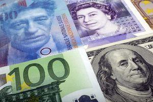 Đồng USD phục hồi, thoát mức đáy 5 tuần