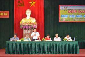 Giúp nông dân tiếp cận khoa học kỹ thuật