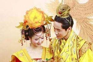 Vị hoàng đế Trung Quốc chung tình nổi tiếng khiến đời sau ngưỡng mộ