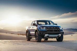 Ford Ranger Raptor chốt giá 1,2 tỷ đồng, chờ ngày về Việt Nam