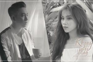 Hit tại Sing My Song chưa 'nguội', Phạm Hoàng Duy lại 'cướp tim' fan cùng MV mới