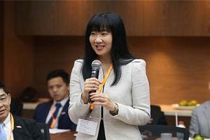 Giới đầu tư Hong Kong nhắm lĩnh vực tài chính, dịch vụ hạ tầng ở Việt Nam