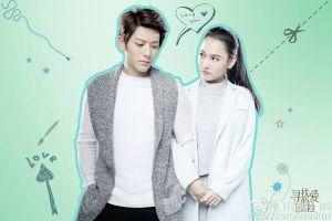 'Hạnh phúc bên nhau' là câu chuyện kỳ bí với sự hội ngộ của những soái ca và mỹ nữ màn ảnh Hoa ngữ