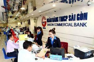 Nhân sự mới tại Ngân hàng Thương mại Cổ phần Sài Gòn