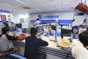 Những sóng gió dồn dập xảy ra tại Eximbank