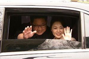 Kim Jong Un và chuyến thăm bí ẩn tới Bắc Kinh