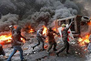 Ukraine, dấu hiệu trước 'cơn bão' lớn