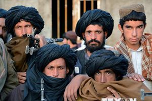 Mỹ ủng hộ đàm phán trực tiếp giữa Chính phủ Afghanistan và Taliban