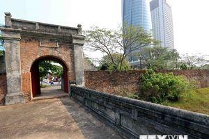Đà Nẵng đón nhận bằng di tích quốc gia đặc biệt Thành Điện Hải