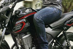 2018 Honda CB150 Verza: Tân binh rẻ cho phái mạnh