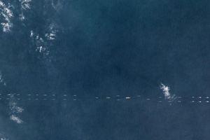 Trung Quốc giấu thông tin tàu Liêu Ninh ở biển Đông