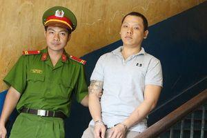 Bị kết án tử hình, bị cáo khai nhận có đồng phạm 'giết người'