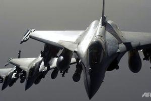 Tiêu diệt thủ lĩnh cấp cao al-Qaeda ở Libya
