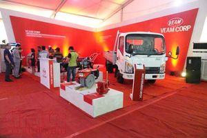 Doanh nghiệp Việt Nam dự Triển lãm Xe và máy tự động tại Bangladesh