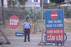 Đà Nẵng chưa quyết định giao đất cho dự án resort ở Nam Ô