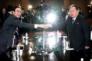 Hội nghị cấp cao liên Triều sẽ diễn ra sau 10 năm gián đoạn