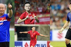 3 cái tên mà HLV Park Hang-seo nên chọn vào đội hình tham dự Asian Games 2018