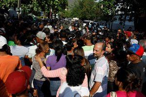 68 người thiệt mạng trong vụ bạo động và hỏa hoạn tại đồn cảnh sát ở Venezuela