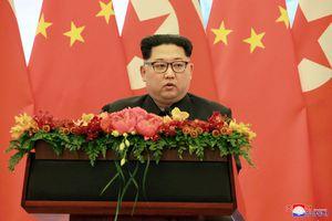 Ông Kim Jong-un bất ngờ sang Trung Quốc nhằm mục đích gì