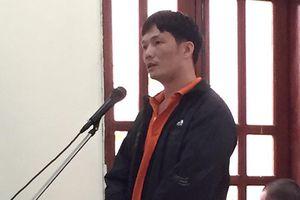 Thầy giáo vào tù vì tàng trữ trái phép chất ma túy