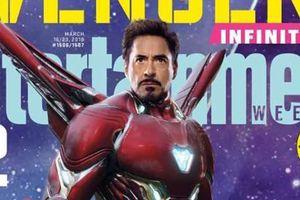 Robert Downey Jr. tiết lộ cảnh quay yêu thích trong 'Avengers: Infinity War'